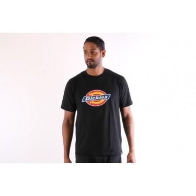 Afbeelding van Dickies 06 00075-BK T-shirt Horseshoe Zwart
