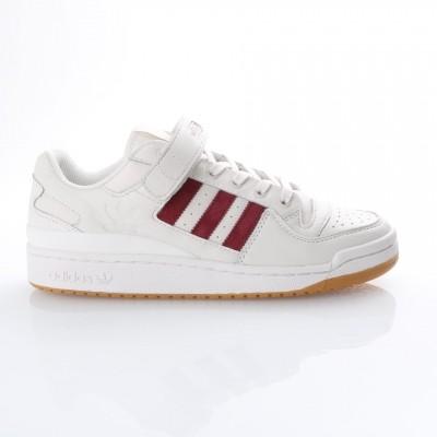 Afbeelding van Adidas Originals CQ0997 Sneakers Forum low Wit