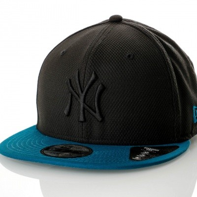 Afbeelding van NE80524706 DIAMOND ERA ESSENTIAL 950 NEW YORK YANKEES BLACK/UND W BLUE