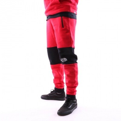 Afbeelding van The North Face M HIMALAYAN PANT T93OD5682 joggingbroek TNF RED