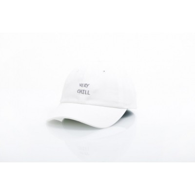 Afbeelding van Brixton 00885 Strapback cap Very Wit