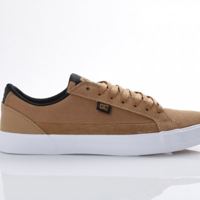 DC ADYS300463-TMB Sneakers Lynnfield s Timber