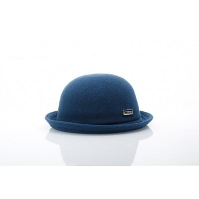 Afbeelding van Kangol K0710ST Hat Wool bombin Deep
