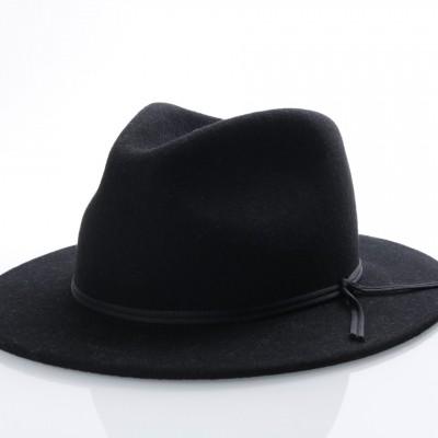 Brixton 00850 Hat Coleman Zwart
