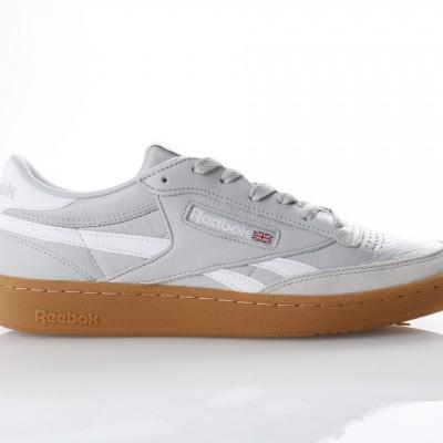 Reebok CN0510 Sneakers Revenge plus gum Grijs