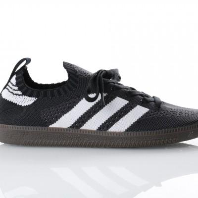 Adidas Originals CQ2218 Sneakers Samba PK sock Zwart
