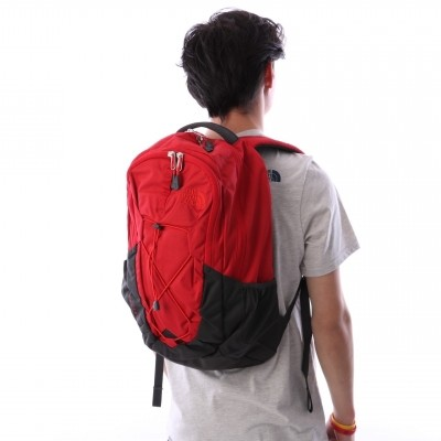The North Face T0CHJ4-Q2D Rugzak Jester Rood