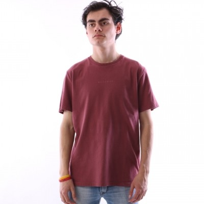 Wood Bird 1746-403 T-shirt Jack sign Roze