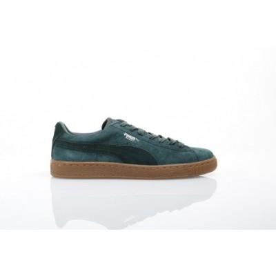 Puma 363829-03 Sneakers Basket classic weatherproof Groen