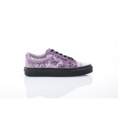 Vans Classics VA38G1-QW9 Sneakers Old skool Blauw