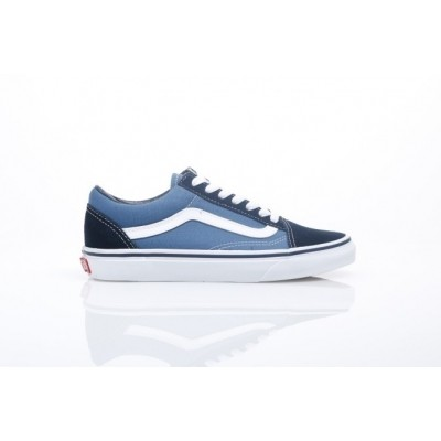 Afbeelding van Vans Classics VD3H-NVY Sneakers Old skool Blauw