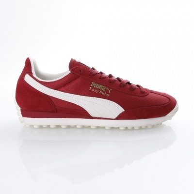 Puma 365579-02 Sneakers Easy rider classic Rood