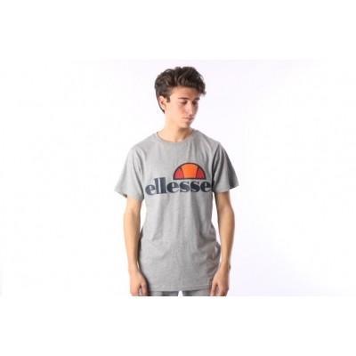 Ellesse SHS01147 T-shirt Prado Grijs