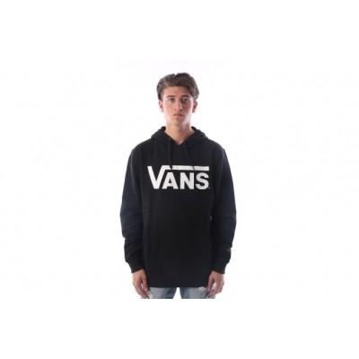 Vans V00J8N-Y28 Hooded Vans classic pullover Black/white