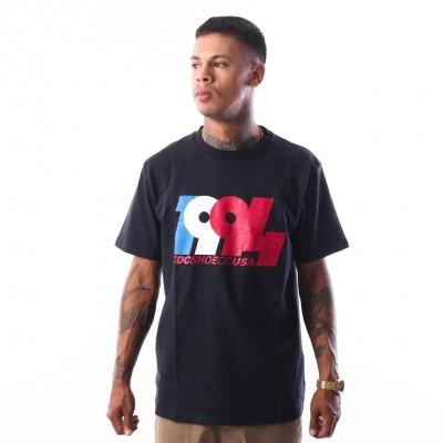 DC GRADUATE IN 94 M TEES BYJ0 EDYZT03762 t-shirt Dark indigo