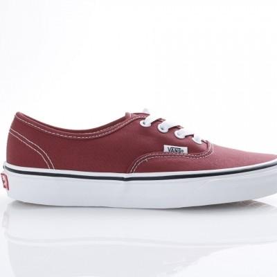 Vans Classics VA38EM-Q9S Sneakers Authentic Rood