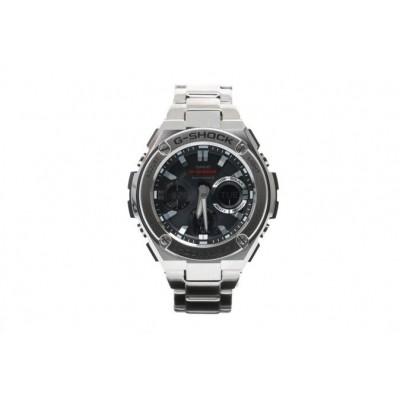 Afbeelding van Casio G-Shock GST-W110D-1AER Watch GST-W110D Zilver