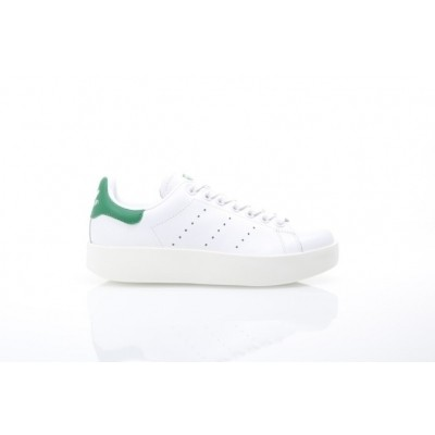 Afbeelding van Adidas Originals S32266 Sneakers Stan Smith bold Wit