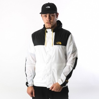 The North Face T0CH37-LA9 Jacket 1985 mountain Wit
