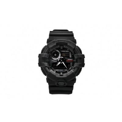 Afbeelding van Casio G-Shock GA-735A-1AER Watch GA-735A Zwart