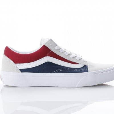 Vans Classics VA38G1-QKN Sneakers Old skool Wit