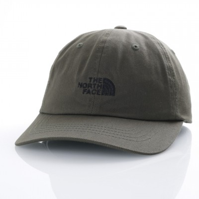 The North Face T9355W-BQW Strapback cap The norm Bruin
