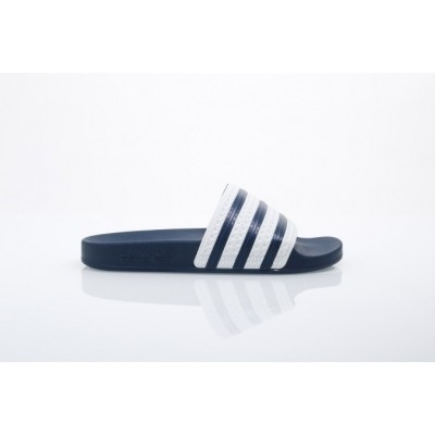 Adidas Originals G16220 Slide sandal Adilette Blauw