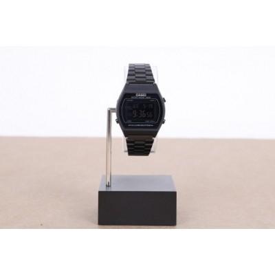 Casio Vintage B640WB-1BEF Watch B640WB Zwart
