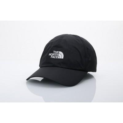 The North Face T0CG0H-JK3 Strapback cap Dryvent logo Zwart