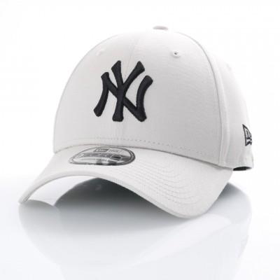 New Era 11597618 Dad cap League essential 940 NY Yankees Grijs