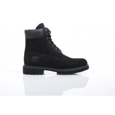 Afbeelding van Timberland C10073 Boots 6-inch premium Zwart
