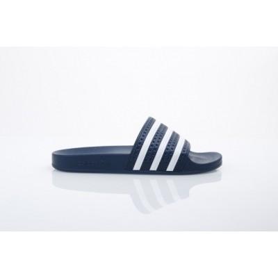 Adidas Originals 288022 Slide sandal Adilette adicolor const Blauw