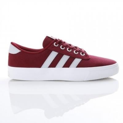 Afbeelding van Adidas Originals CQ1090 Sneakers Kiel Rood