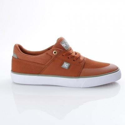 DC ADYS300315-XCCG Sneakers Wes Kremer Bruin