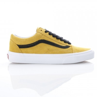 Vans Classics VA38G1-R0Y Sneakers Old skool tawny olive