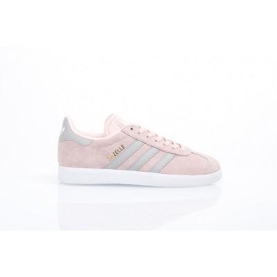 Adidas Originals Ladies BA7656 Sneakers Gazelle Roze