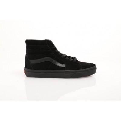 Afbeelding van Vans Classics VD5I-BKA Sneakers Sk8-hi Zwart