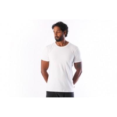 Levi's Bodywear 972012001-300 T-shirt 200SF crew 2-pack Wit