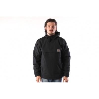 Carhartt WIP I021872-8900 Jacket Nimbus pullover Zwart