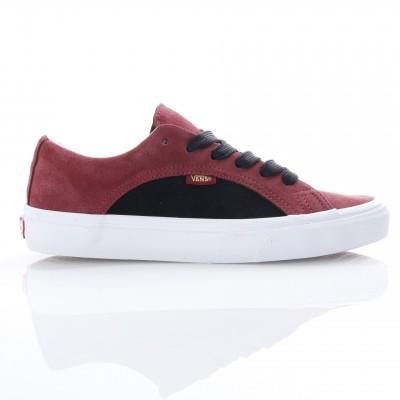 Vans Classics VA38FI-QL9 Sneakers Lampin Rood