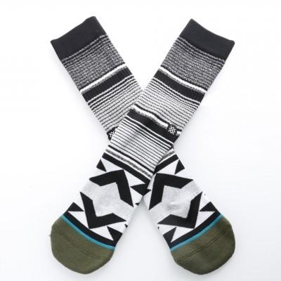 Stance M556A17SAN Socks San blas Zwart