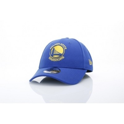 New Era 11405609 Dad cap The league Golden State Warriors Official team colors