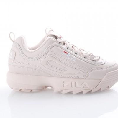 Fila Ladies 1010302-70P Sneakers Disruptor low Roze