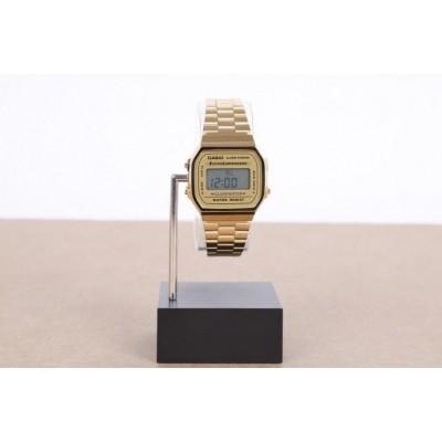 Afbeelding van Casio Vintage A168WG-9EF Watch A168WG Goud