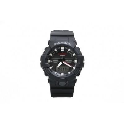 Casio G-Shock GA-800-1AER Watch GA-800 Zwart