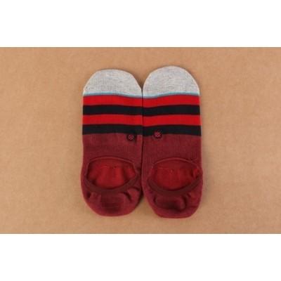 Stance M115B16SADD-RED Socks Sadelow Rood