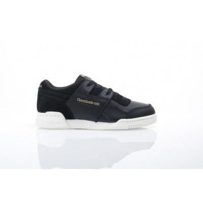 Reebok BS5244 Sneakers Workout plus alr Zwart