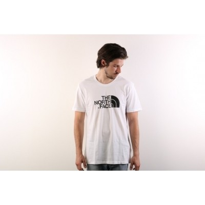 Afbeelding van The North Face T92TX3-FN4 T-shirt Easy Wit
