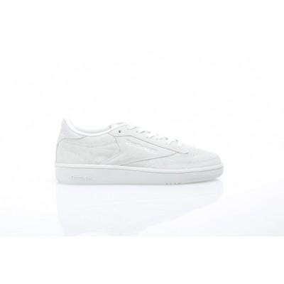 Reebok Ladies CM9054 Sneakers Club c85 NBK Grijs