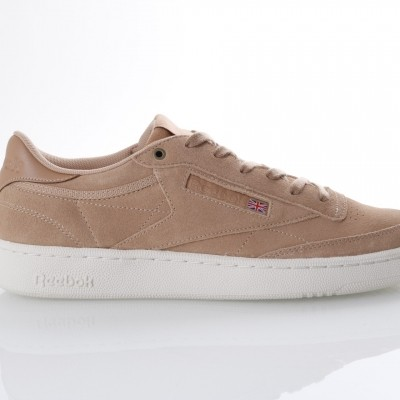 Reebok CN9294 Sneakers Club c85 mcc Make up/chalk